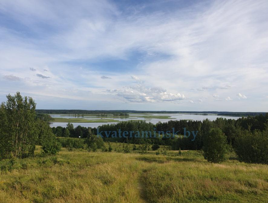 Едем на Браславские озера! Маршрут 1 дня (часть 1)