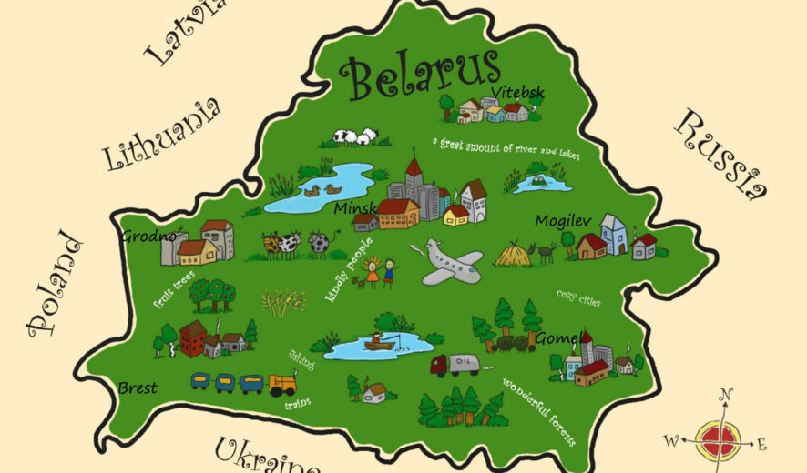 How can a foreigner buy property in Belarus?