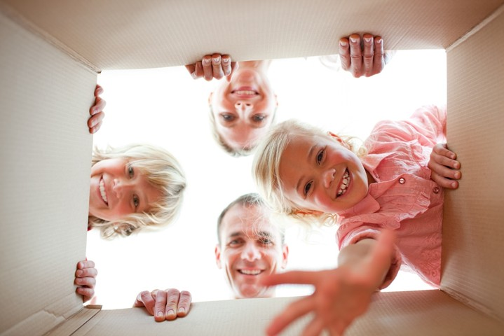 Продажа квартиры с детьми - обсуждаем интересные нюансы