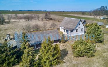 Продается участок с домом в живописном месте Беларуси!