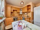 Продается уютная 2 комнатная квартира в Лошице!